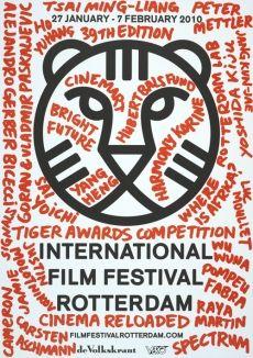 IFFR-poster uit 2010. Uit: Alle veertig op een rij