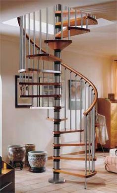 Best 29 Best Spiral Staircase Images Spiral Staircase Stairs 640 x 480