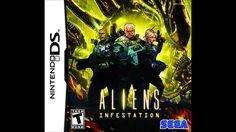 Aliens: Infestation - Theme Song