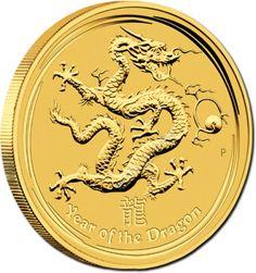 Monety cenniejsze niż złoto