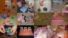 List of Activities to do with Toddlers and Preschoolers