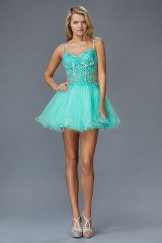 G2030 Ballerina Homecoming Cocktail Dress