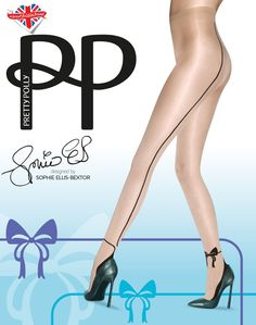 Pretty Polly designed by Sophie Ellis_Bextor.