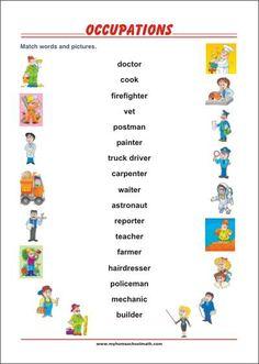 40 best Kindergarten activities and worksheets images on Pinterest ...