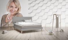 Wonderland A6 Adaptive Bed Comfort €4500