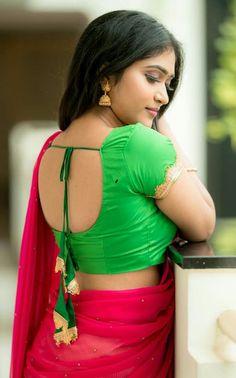 Beautiful Girl Indian, Most Beautiful Indian Actress, Beautiful Girl Image, Beautiful Saree, Beautiful Women, Beautiful Birds, Indian Girls Images, Saree Models, Beauty Full Girl