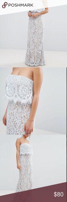 Maxi dress by Jarlo London Brand new no tags jarlo london Dresses Maxi