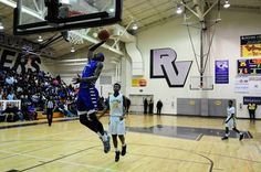 @rvhs hosts the Bojangles' Bash Dec. 10-12. The event features some of the top teams and players from the Midlands.