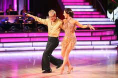 Andy D & Sharna Cha-Cha-Cha Dance Off