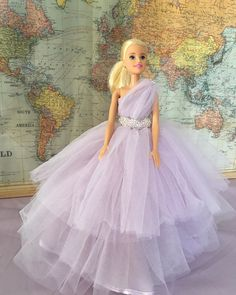 """Bella Doll Couture on Instagram: """"#belladollcouture"""" Ball Gowns, Couture, Dolls, Formal Dresses, Instagram, Fashion, Ballroom Gowns, Baby Dolls, Dresses For Formal"""