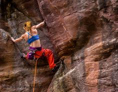www.boulderingonline.pl Rock climbing and bouldering pictures and news Delaney Miller has b