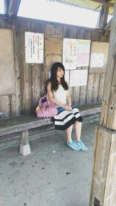 乃木坂46 - Ito Marika