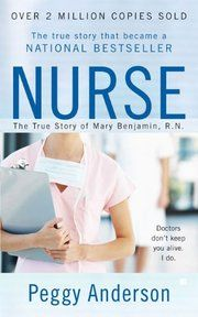 Peggy Anderson, Chronicler of the Nursing Profession, Dies at 77 - The New York Times