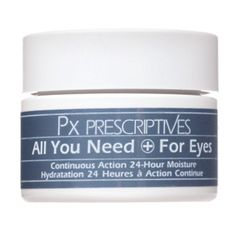 Prescriptives All You Need+ For Eyes, Continuous Action 24-Hour Moisture | Beauty.com
