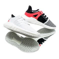 Adidas EQT Support 93/17 Sneakers Farfetch