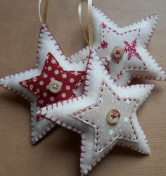 70 Christmas Star Crafts