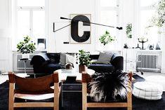 lotta agaton living room