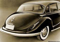 1951 BMW 502