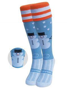 Knee length Coolmax rugby, hockey and football sports socks by WackySox. Premium sports socks for rugby hockey and football available online Rugby Kit, Christmas Jumpers, Sport Socks, Ugly Sweater, Sweaters, Nice Tops, Football, Sports, Blue