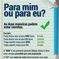 Build Your Brazilian Portuguese Vocabulary Portuguese Grammar, Portuguese Lessons, Portuguese Language, Lettering Tutorial, Learn Brazilian Portuguese, Learn A New Language, Study Hard, Study Notes, Study Tips
