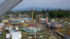 Lynden fairgrounds, Lynden Washington Washington Fair, Lynden Washington, Bellingham Washington, Missing Home, Homestead Farm, Windmill, Homesteading, Image Search, Fair Grounds