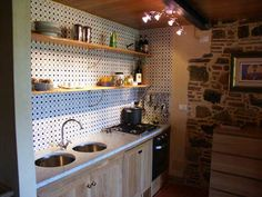 Holiday Home Marilella in Lucca (Tuscany) : kitchen