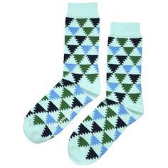 Women's Fashion Accessories & Socks   Women's Aztec Socks   Jonathan Adler