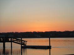 Cape Cod Sunset