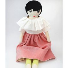 Image of Lumi doll #177