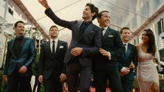 DIARY'S TOP 5 REASONS ENTOURAGE THE MOVIE IS A BEAUTIFUL THING.