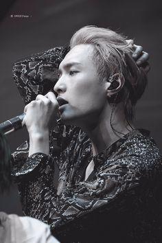Exo Kai, Chanyeol, Yixing Exo, Record Producer, Jon Snow, Rapper, Singer, Shit Happens, Concert