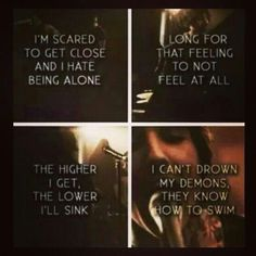 Can You Feel My Heart- Bring Me The Horizon