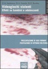 #Videogiochi violenti. effetti su bambini e editore Centro scientifico  ad Euro 24.00 in #Centro scientifico editore #Libri societa politica