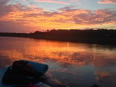 5 Reasons to Love Boating - Sprouted Fresh