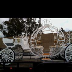 Cinderella carriage<3