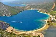 Sea View Suite - Thalassokipos - Ξενοδοχείο στη Βουρβουρού Χαλκιδικής River, Sea, Outdoor, Outdoors, Rivers, Outdoor Games, Ocean