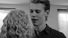 austin butler, the carrie diaries, and Hot Bild