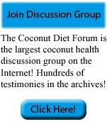Coconut Oil and Alzheimers | Coconut Oil amazing-things
