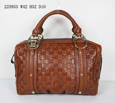 Gucci handbag 6339 by ideblanco Suede Handbags, Cheap Handbags, Gucci Handbags, Handbags Online, Handbags Michael Kors, Purses And Handbags, Gucci Purses, Fendi Bags, Brown Purses