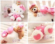 Doll original from japan is cute add my fb : motmobvariasi@gmail.com