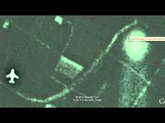 ▶ WOW! 2 Aircraft Escorting UFO, Caught On Google Earth Above China! - YouTube 1:51 by DAHBOO77 May 2014 ... escorting 'ball of light', but it has trail behind it? maybe secret gov craft?