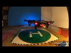 """Sony Slow Motion: Hubsan X4 H107C"" - Video #129 - YouTube"