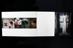 Queensberry Wedding Album | 14x10h Flushmount album | Jessica Photography | Auckland, New Zealand
