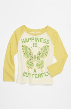 Happiness is a Butterfly, It sure is!