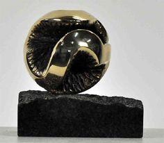 Sculptor: Jens Ingvard Hansen  - sculpture: Heart Sculpture - Sculpture.org - Sculpture.org