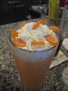 Frozen Sunshine recipe from Beaches & Cream annette@wishesfamilytravel.com
