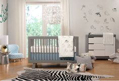 Set a cozy nighttime scene with a plush rocker that you and baby will love, plus animal-inspired table lamp to get the light just right.http://www.allmodern.com/deals-and-design-ideas/Nursery-Furniture~E22939.html?group_page_value=baby-and-kids-sale&refid=SBP.rBAZEVXFihMD1nglfBooAk0u9pt1nEu6lKm_Bqe8giU
