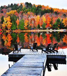 Lake Ontario, Canada