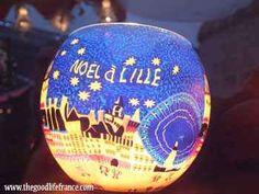 Ho Ho La La at the Lille Christmas Market : The Good Life France