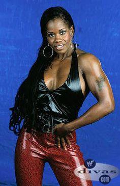 WWE Jacqueline Moore | Jacqueline - Former WWE Divas Photo (36122899) - Fanpop